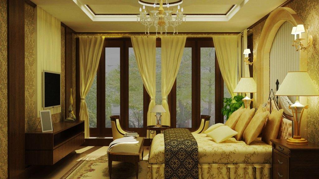 luxury-bedroom-design-1