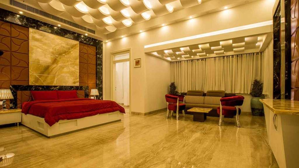 western-bedroom-design